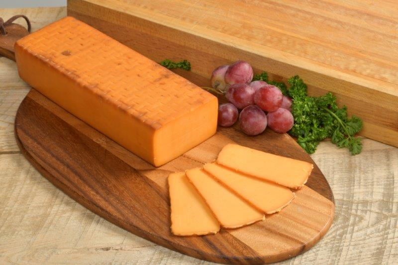 Pearl Valley Smoked Cheddar Cheese