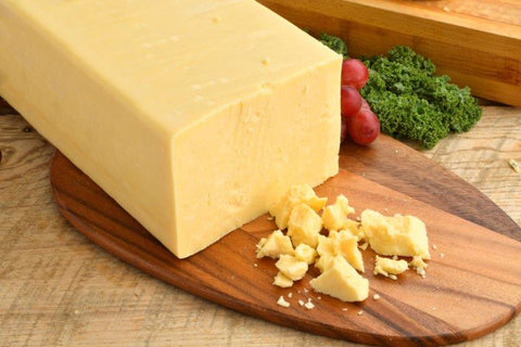 Extra Sharp White Cheddar Cheese