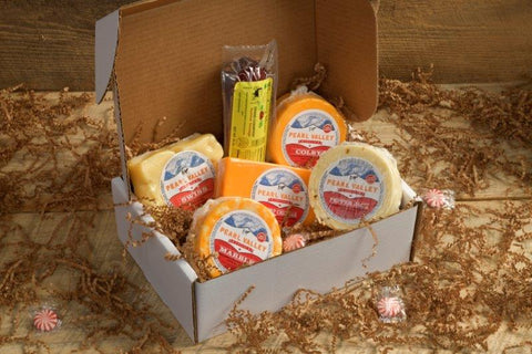 Party Cheese Package