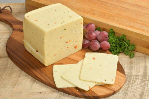 Vegetable Yogurt Cheese