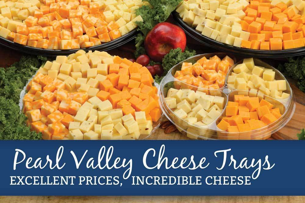 Award Winning Cheeses