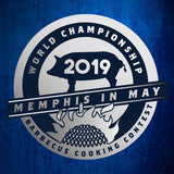 Memphis in May 2019