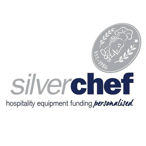 Silver Chef - Hospitality Equipment Funding Personalised