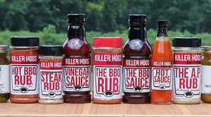 Killer Hogs Barbecue