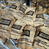 Myron Mixon Wood Chunks
