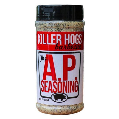 Killer Hogs AP Seasoning - The Barbecue Company