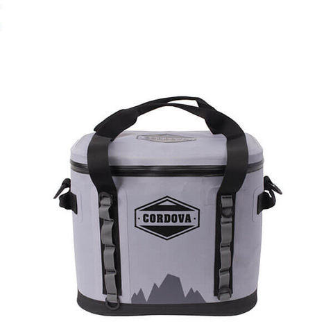 Cordova Soft Sided Cooler - The Barbecue Company