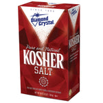 Diamond Crystal Kosher Salt 1.36kg - The Barbecue Company