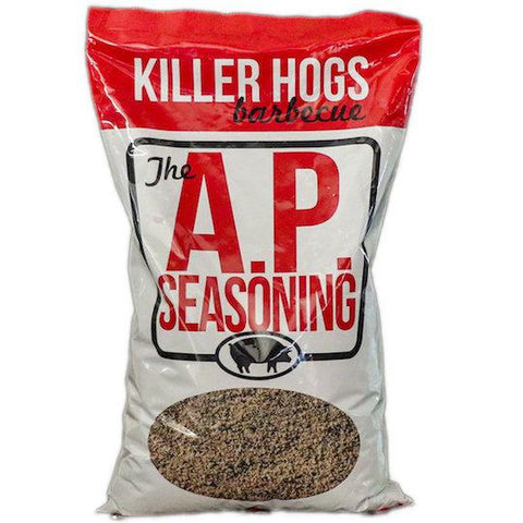 Killer Hogs The AP Seasoning 2.26kg - The Barbecue Company