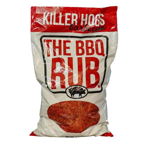 Killer Hogs The BBQ Rub 2.26kg - The Barbecue Company