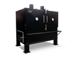 Myron Mixon MMS-1K H20 Water Smoker - The Barbecue Company