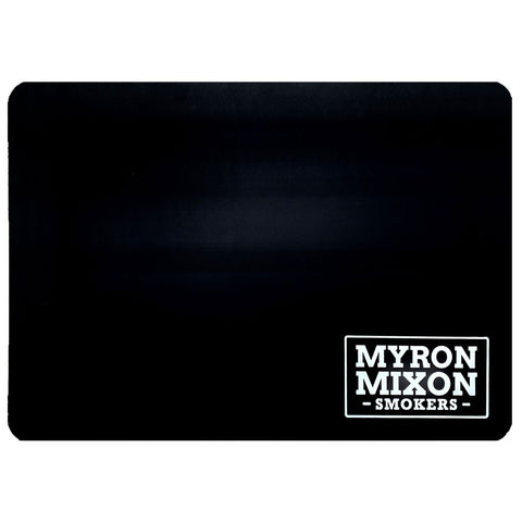 Myron Mixon Smokers Grill Mat - The Barbecue Company