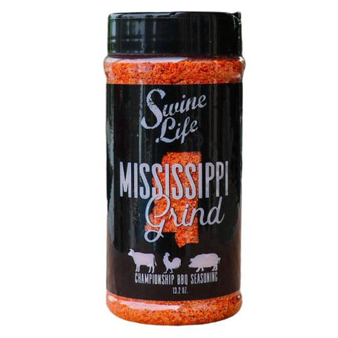 Swine Life Mississippi Grind - The Barbecue Company