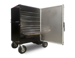 Myron Mixon MMS-G33 Gravity Smoker - The Barbecue Company