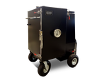 Myron Mixon MMS-G9 Gravity Smoker - The Barbecue Company