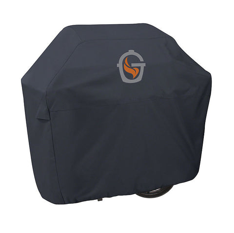 Goldens Cast Iron Cooker and Cart Cover - The Barbecue Company