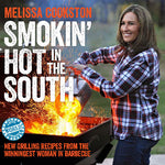 Melissa Cookston Smokin' Hot in the South