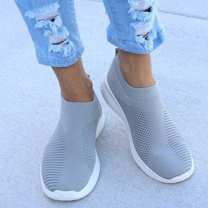 Cloud-Knit | Platinum