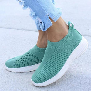 Cloud-Knit | Aqua Turf