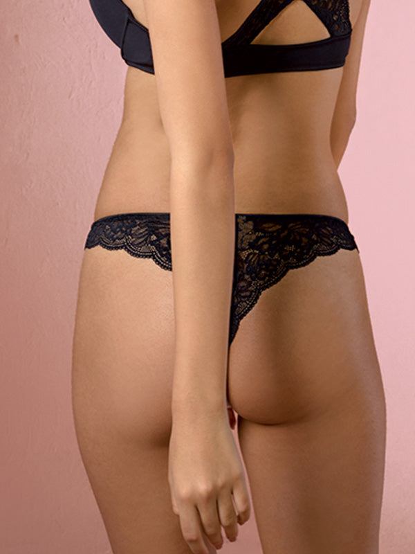 Full lace Tanga