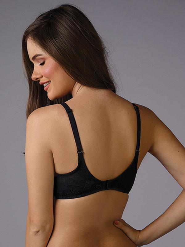 Wireless Soft Pad Bra