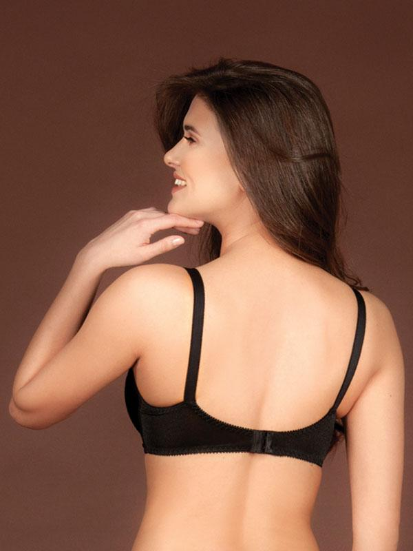 Underwired Full Coverage Bra