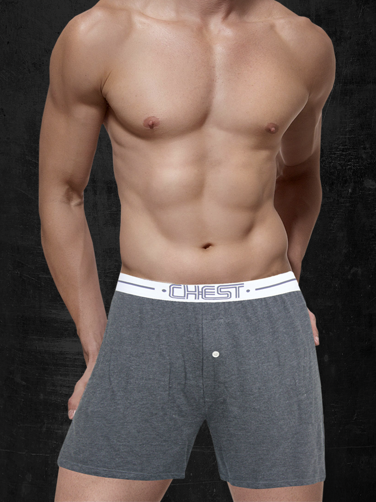 Relaxed Fit Boxer