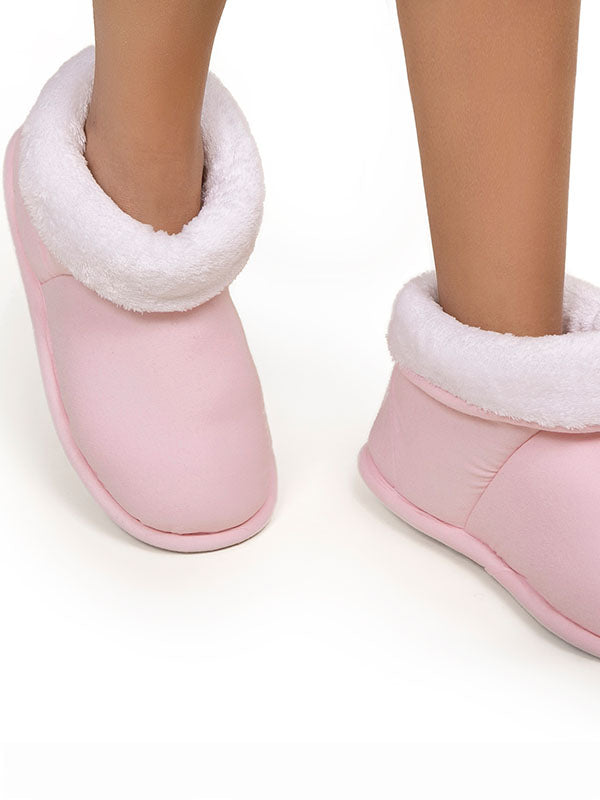 Ankle Slippers