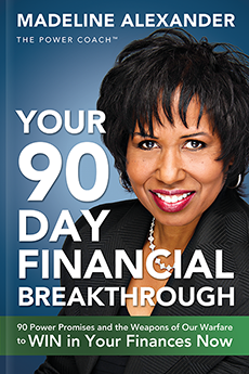 YOUR 90-DAY FINANCIAL BREAKTHROUGH