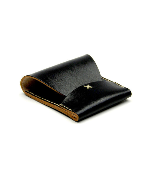COIN WALLET in BLAQ