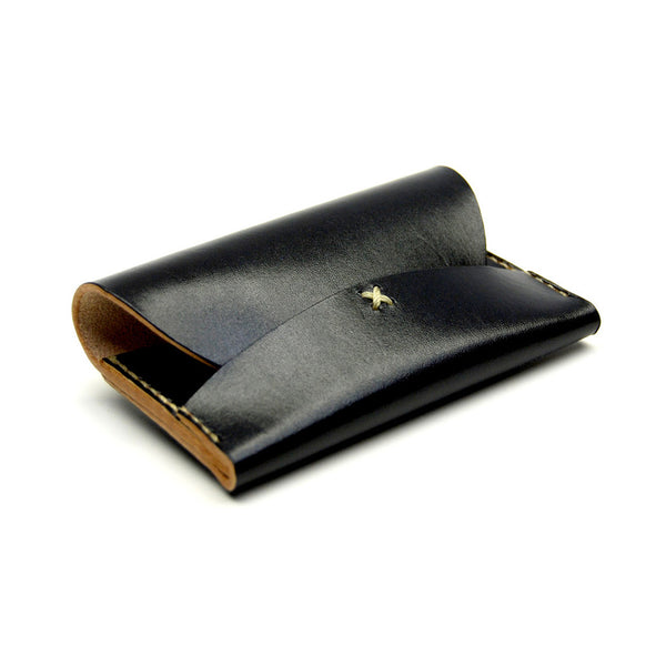 LANDSCAPE WALLET in BLAQ