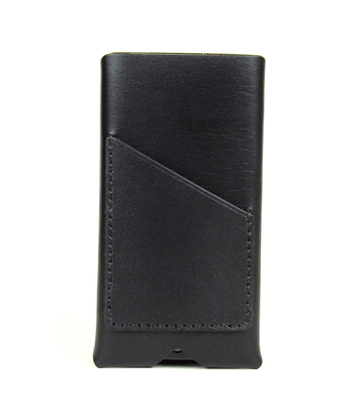 iPHONE 6/7 WALLET in JET