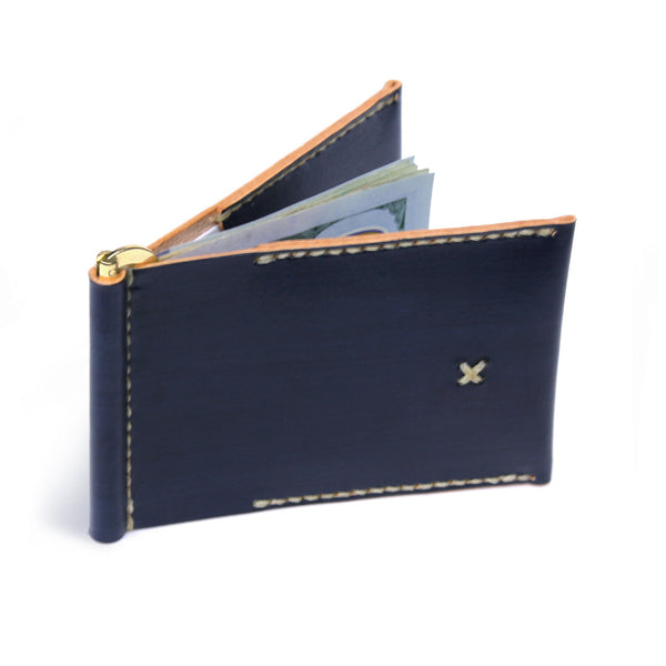 FLIP WALLET in MIDNIGHT