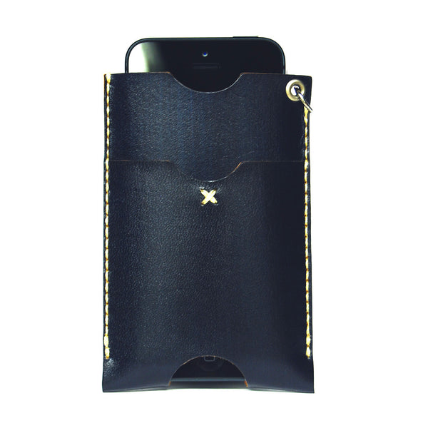 PHONE WALLET in MIDNIGHT