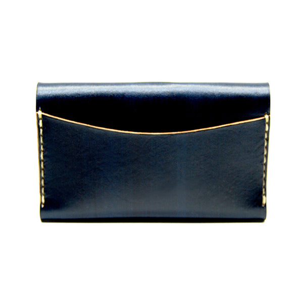 LANDSCAPE WALLET in MIDNIGHT