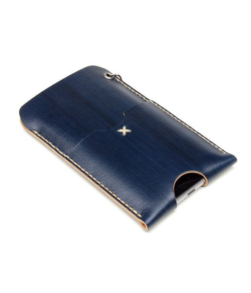 iPhone 6 WALLET in MIDNIGHT