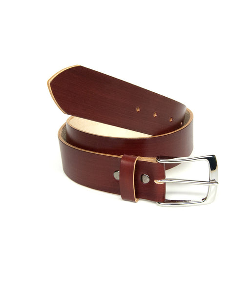STANDARD BELT in REDWOOD