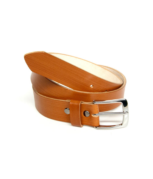 SLIM BELT in SADDLE