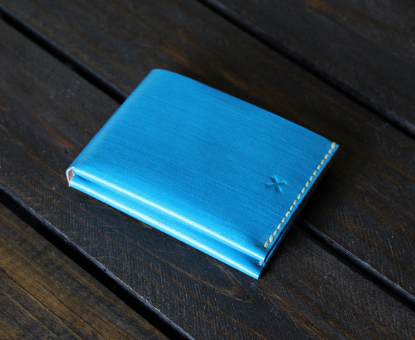 BIFOLD WALLET in TAHOE