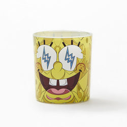 SpongeBob J Balvin Yellow Candle - SpongeBob SquarePants Official Shop