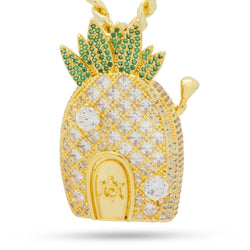 SpongeBob X King Ice - The Pineapple House - SpongeBob SquarePants Official Shop