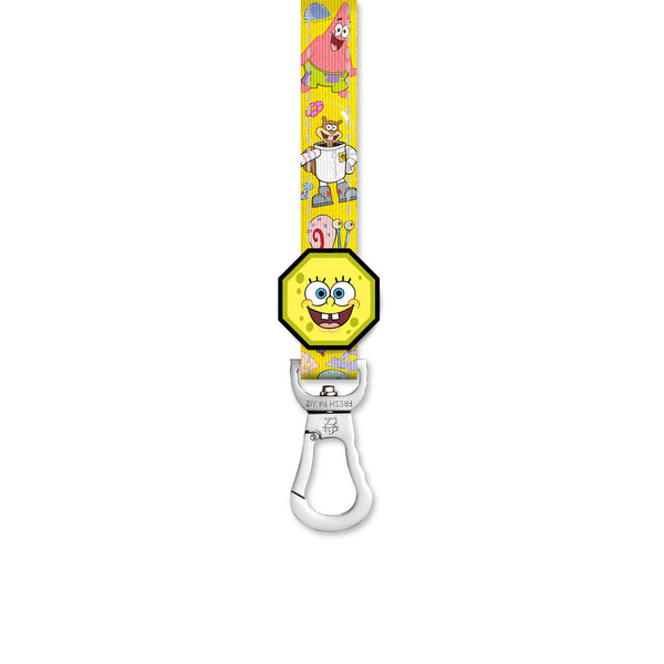 Spongebob x Fresh Pawz -SB & Friends | Leash - SpongeBob SquarePants Official Shop