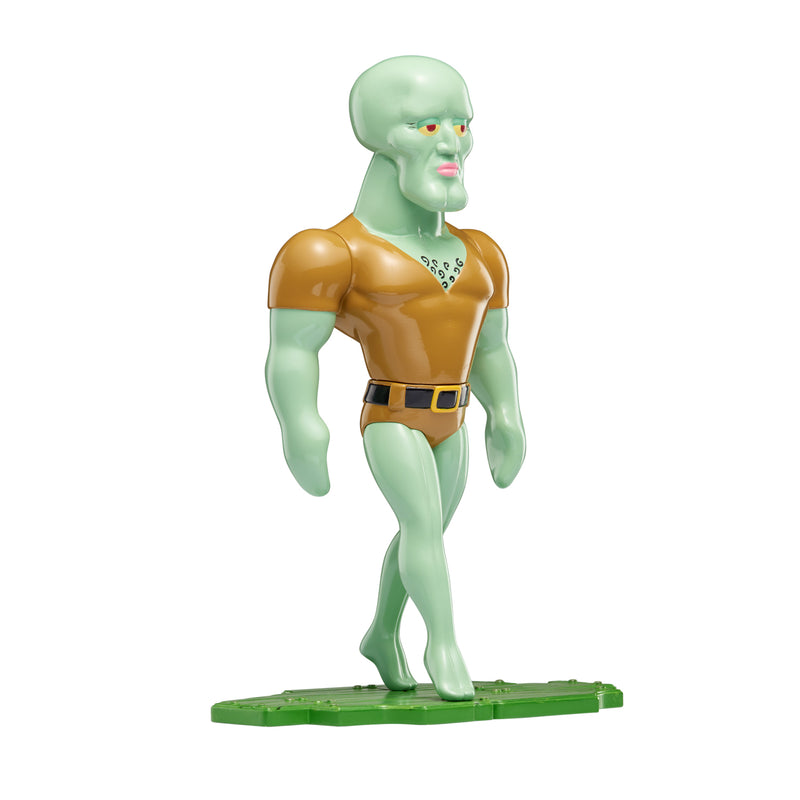 Squidward Handsome Squidward Masterpiece Meme - SpongeBob SquarePants Official Shop