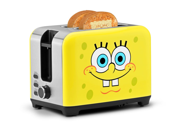 SpongeBob SquarePants Toaster - SpongeBob SquarePants Official Shop