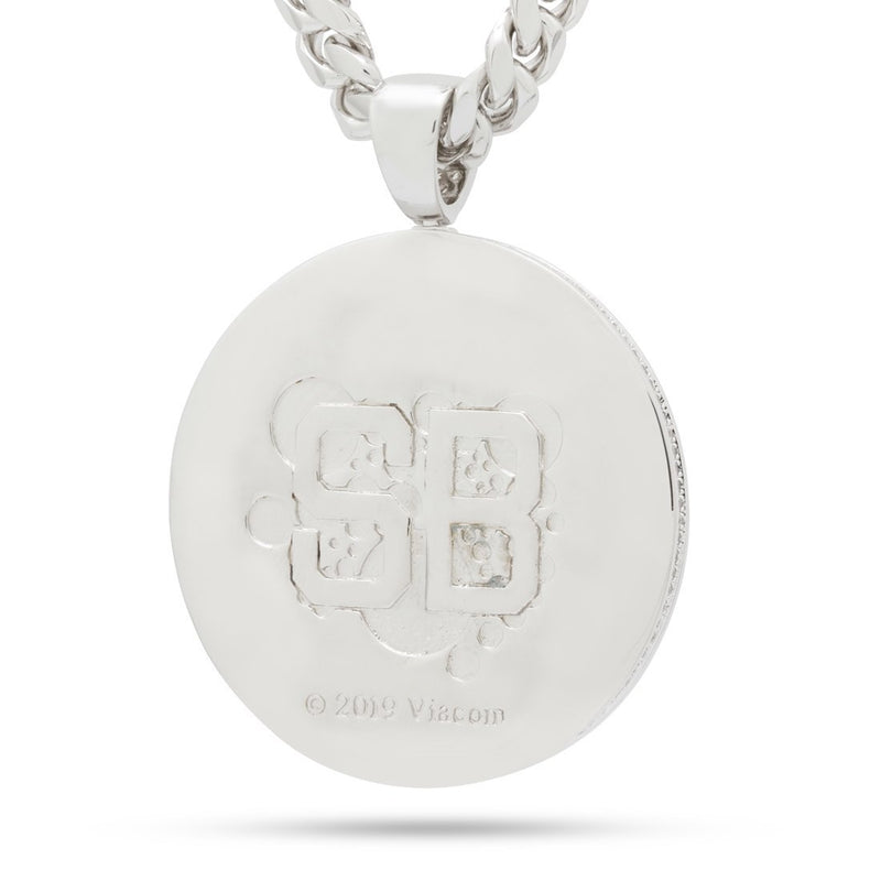 SpongeBob X King Ice - Best Friends Necklace - SpongeBob SquarePants Official Shop