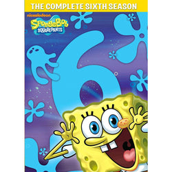 SpongeBob SquarePants: The Complete 6th Season