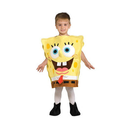 SpongeBob SquarePants Deluxe Child Costume - SpongeBob SquarePants Official Shop