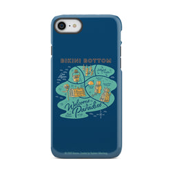 SpongeBob SquarePants Welcome to Paradise Tough Phone Case