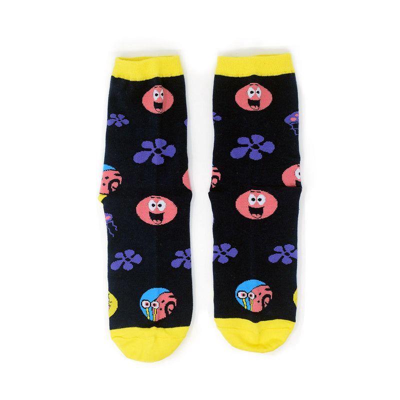 SpongeBob SquarePants Youth Socks - SpongeBob SquarePants Official Shop