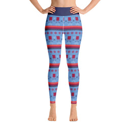 SpongeBob and Patrick Holiday Leggings - SpongeBob SquarePants Official Shop